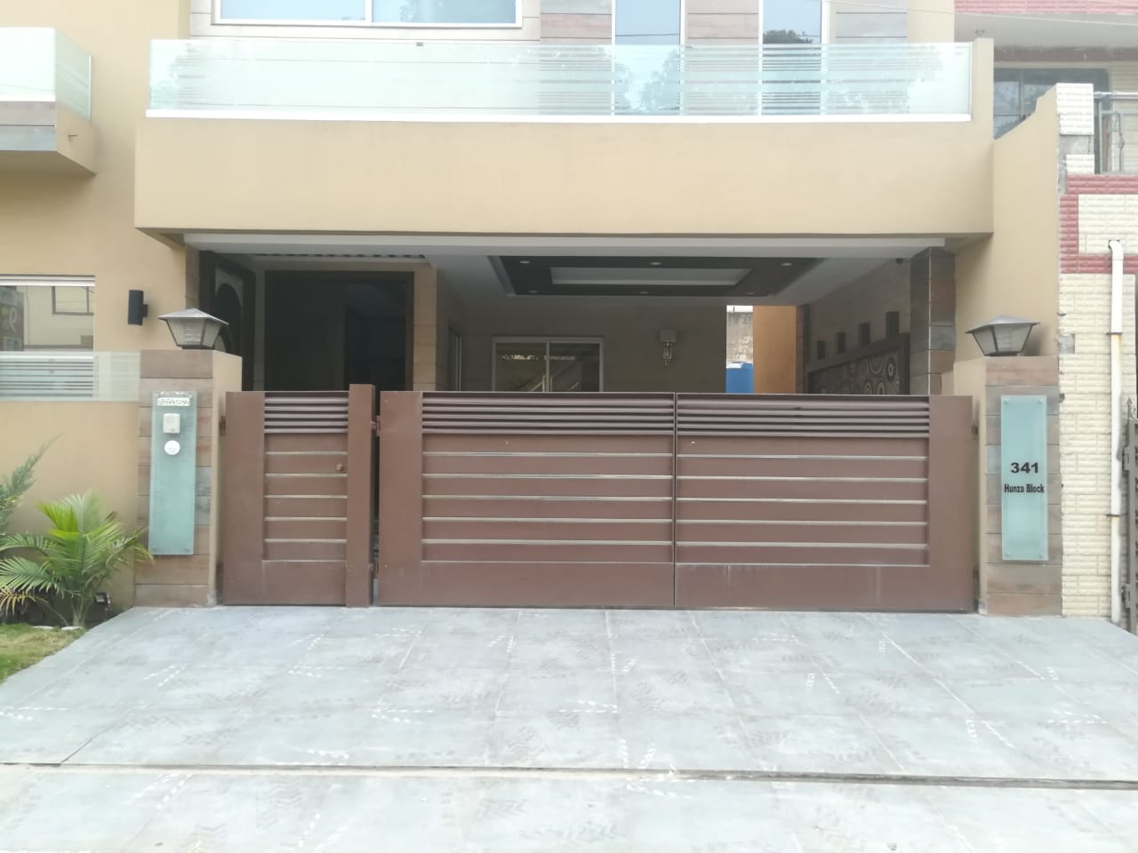 state of art house